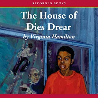 The House of Dies Drear  cover art