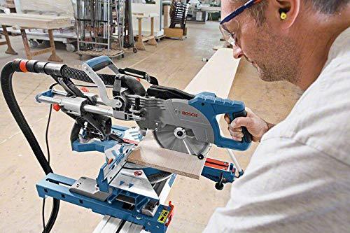 Bosch GCM 8 SJL + Untergestell - 5