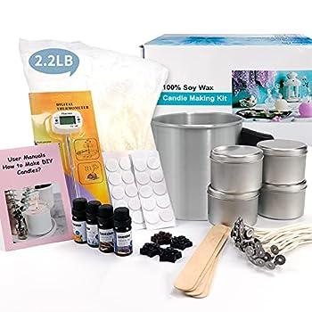 candle making starter kit