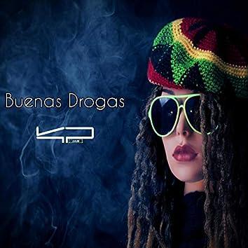 Good Drugs (drogas buenas)