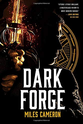 Dark Forge (Masters & Mages, 2)