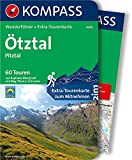 513QRaXnhbL. SL160  - Weitwandern am Ötztaler Urweg - In 12 Etappen rund um das Ötztal in Tirol