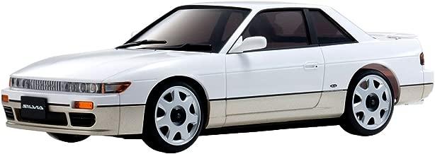 Kyosho Mini-Z MA-020S Nissan Silvia S13 Warm White Auto Scale Body Set