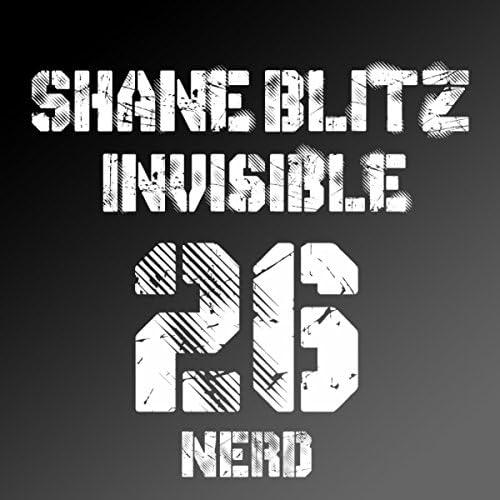 Shane Blitz