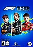 F1 2021: Standard - Steam PC [Online Game Code]