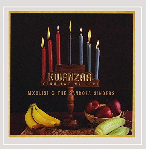 Kwanzaa Yenu Iwe Na Heri: Music for the People of Vision