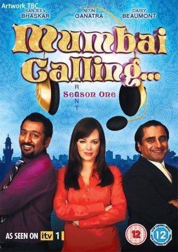 Mumbai Calling - Series 1 [2 DVDs] [UK Import]