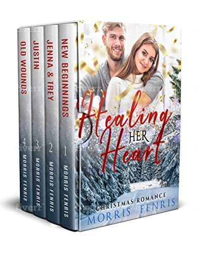 Healing Her Heart Boxset: A Christian Romance