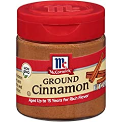 Deep, sweet, warm flavor and rich mahogany color Great for baked goods, including cookies, muffins, pies and cinnamon rolls Versatile spice for sweet and savory dishes Aged up to 15 years for rich flavor Premium quality for pure, superior flavor; nev...