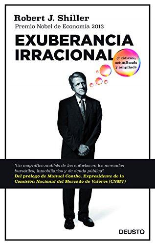 Exuberancia irracional: Tercera edición actualizada y ampliada