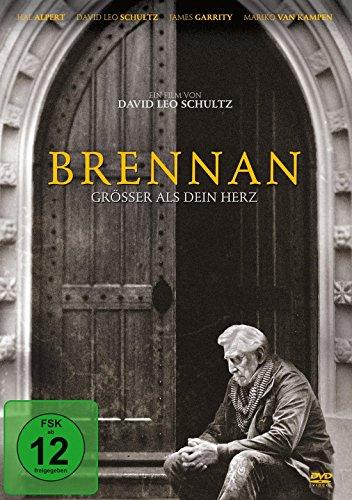 Brennan - Grösser als dein Herz