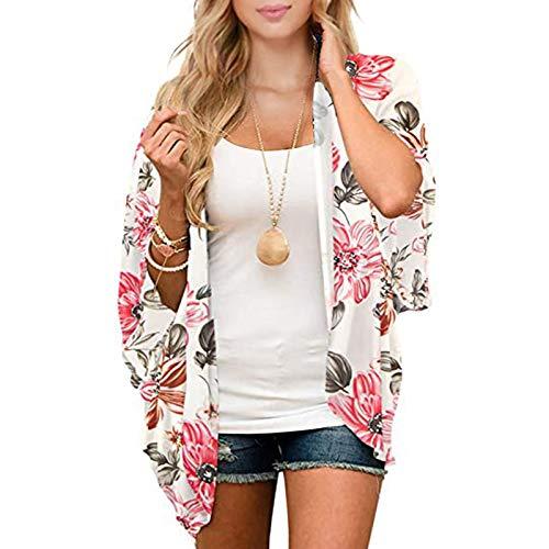 Kimono Mujer  marca American Trends