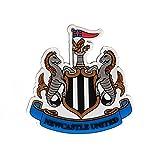 Newcastle Crest Magnet–Mehrfarbig