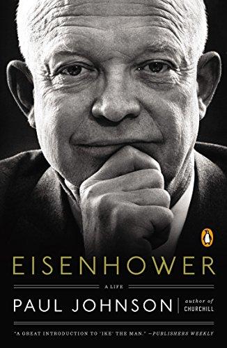 Eisenhower: A Life