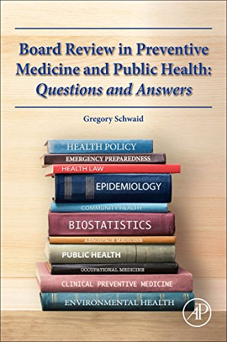 Compare Textbook Prices for Board Review in Preventive Medicine and Public Health 1 Edition ISBN 9780128137789 by Schwaid, Gregory