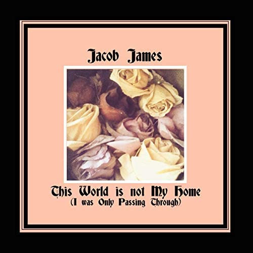 Jacob James