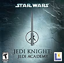 Star Wars Jedi Knight: Jedi Academy (Jewel Case) - PC