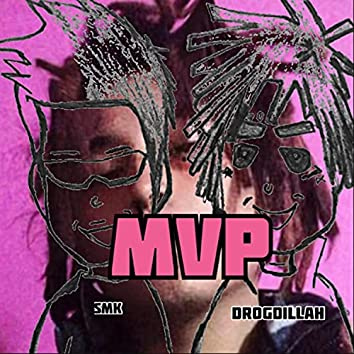 MVP (feat. $mK)