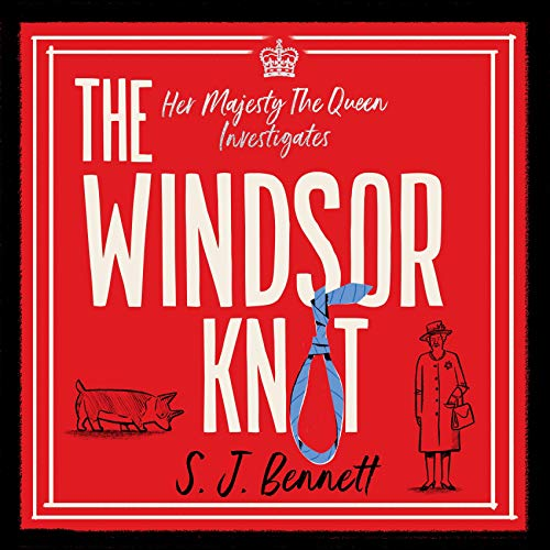 The Windsor Knot cover art