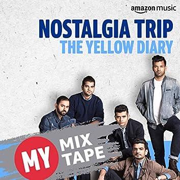 The Yellow Diary: My Mixtape