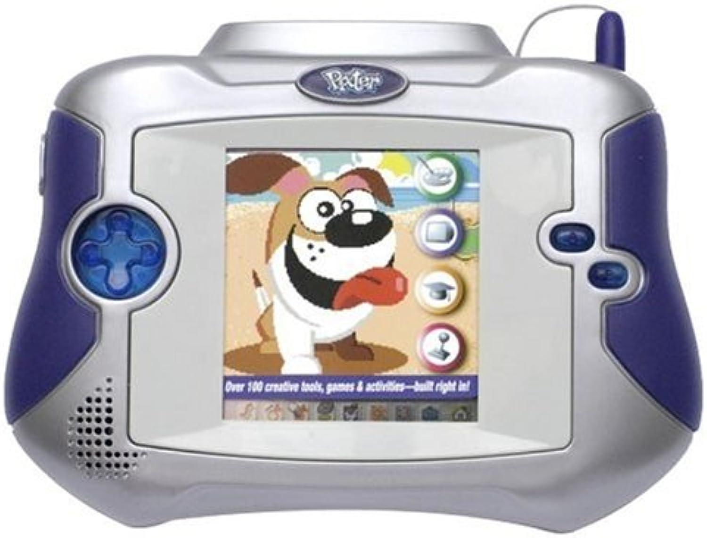Fisher-Price Pixter Multi-Media System  Purple