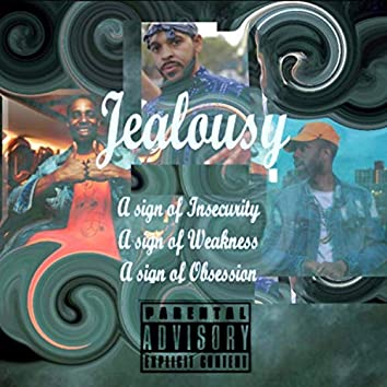 Jealousy (feat. Piif Jones & Uncle B)