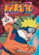 Naruto Anime Profiles: Hiden Shippu Emaki (Naruto Anime Profiles) Volume: 2, Episodes 38-??