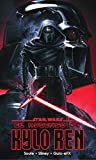 Star Wars El Ascenso de Kylo Ren (Star Wars:...