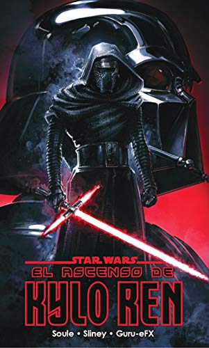 Star Wars El Ascenso de Kylo Ren (Star Wars: Recopilatorios Marvel)