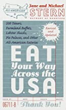 Eat Your Way Across the U.S.A., Revised Edition