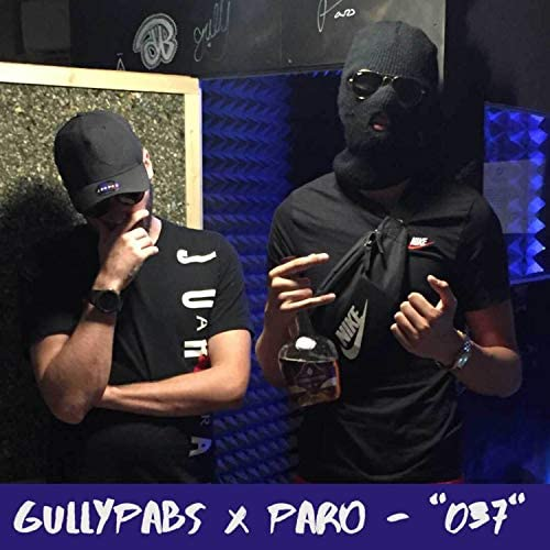 Gullypabs feat. Paro