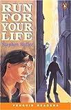 *RUN FOR YOUR LIFE PGRN1 (Penguin Reading Lab, Level 1)