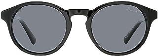 Soda Shades Unisex Polarized Sunglasses RILEY