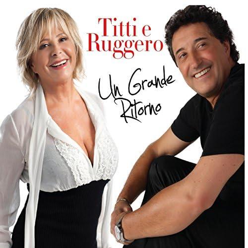 Titti Bianchi & Ruggero Scandiuzzi