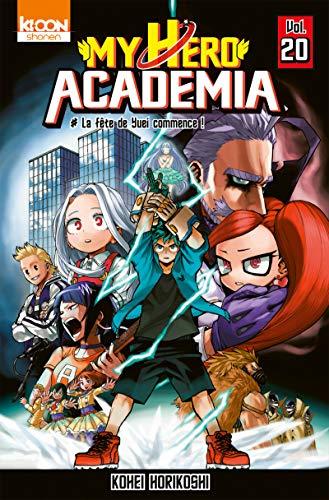 My Hero Academia T20 (20)