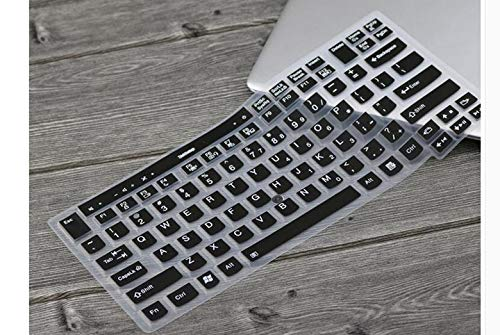 Keyboard Skin Cover Protector for IBM Lenovo ThinkPad X220 T410 T420 T520 W510 T510