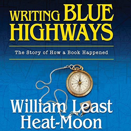 Writing Blue Highways Titelbild
