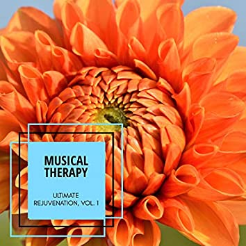 Musical Therapy - Ultimate Rejuvenation, Vol. 1