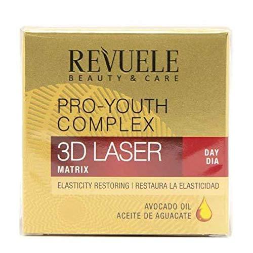 Revuele: Crema de día 3D Laser Pro Youth