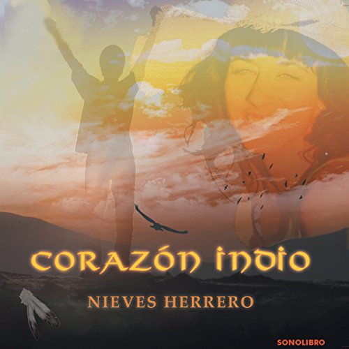 Corazon Indio [Indian Heart] cover art