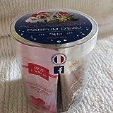 Aquascent - Parfums pour Spa dosettes-unidoses 12X10ml, 3 Monoï, 3 Love is in the Spa, 3 Nuage de Coton, 3 AromaThé