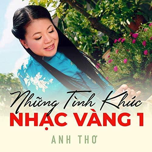 Anh Thơ, Lê Anh Dũng & Hồ Quang 8