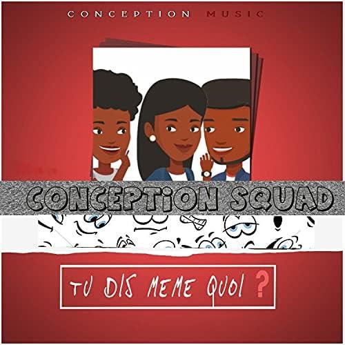 Conception Squad feat. N.A.T ., Stella . & Lyma