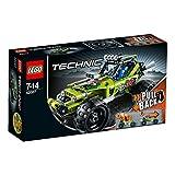 LEGO Technic - Coche de Carreras Todoterreno (42027)