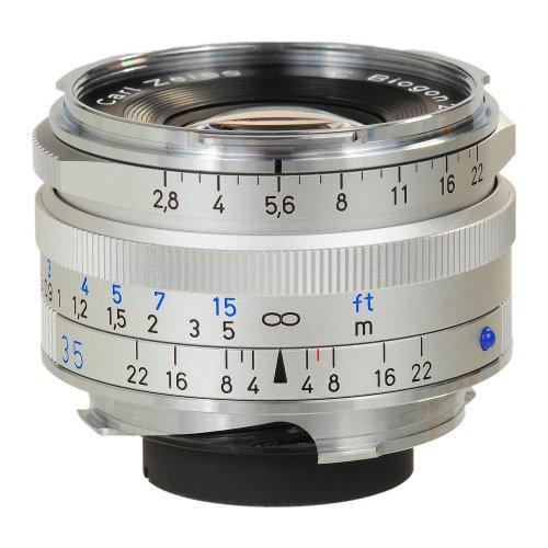Carl Zeiss 35 mm/F 2,8 BIOGON T* ZM Objektiv (Leica M-Anschluss)