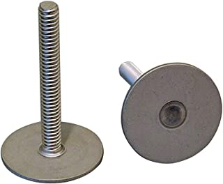 Pem Self-Clinching Threaded Studs FH-032-20ZI Unified Types FH//FHS//FHA