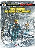 Die neuen Abenteuer von Buck Danny BAnd 5: Operation Eiserner Vorhang (Buck Danny: Die neuen Abenteuer)