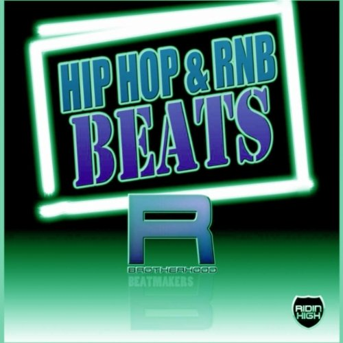 Hiphop R&b Instrumental 15 (Beat Hip Hop Rap Rnb Dirty South