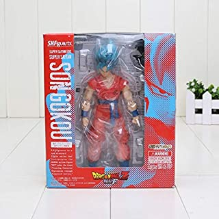 Lemongrass. 11.5-17Cm Z Figure S Super Saiyan Son Trunks Vegetto Vegeta Frieza Krillin Lazuli Figure Toy Cool Must Haves Girls Favourite Characters Superhero Stickers UNbox Yourself