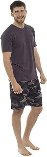 (トム?フランクス) Tom Franks メンズ 半袖 パジャマ 上下セット ルームウェア